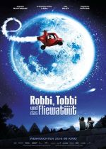 Robby and Tobys Fantastic Voyager