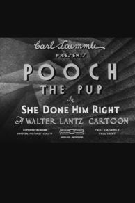 She Done Him Right (1933)