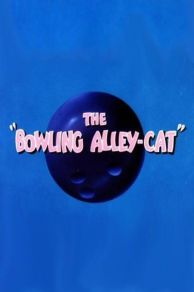 The Bowling Alley-Cat (1942)