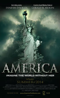 America: Imagine the World Without Her